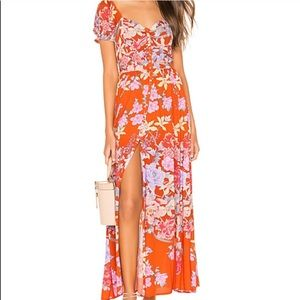 NWT Spell & The Gypsy Collective Lily Gown